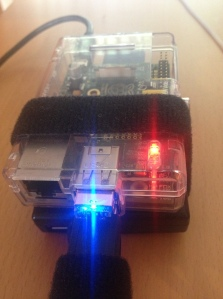 Raspberry Pi as Horizon View Client